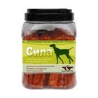 Green Qzin 750 гр./Грин Кьюзин  Лакомство для собак Сила сушеная куриная вырезка