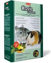 Padovan Grandmix Cavie 850 гр./Падован основной корм для морских свинок,шиншилл и дегу