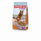 Трапеза ПРО 13 кг./Сухой корм для собак с повышенной периодической активностью