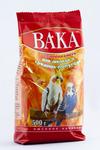 Вака Высокое Качество 500 гр./Корм  для мелких и средних попугаев