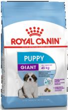 Royal Canin Giant Puppy 17 кг./Роял канин сухой корм для щенков очень крупных размеров с 2 до 8 месяцев