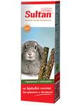 Sultan 2 шт./Султан Палочки травяные с овощами для кроликов