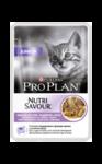 Pro Plan Junior 85 гр./Проплан консервы для котят со вкусом Индейка