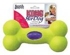 Kong /Игрушка для собак Air Dog Squeaker Косточка малая для собак