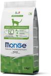 Monge Cat Monoprotein Adult Rabbit 1,5 кг./Монж сухой корм для взрослых кошек с кроликом