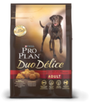 Pro Plan Duo Delice10 кг./Проплан доу делис сухой корм для собак с лососем и рисом