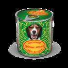 Родные Корма Знатные 340 гр./Консервы для собак с ягненком