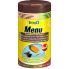 TetraMenu Food Mix 100 мл ./Тетра корм для рыб 4 вида хлопьев