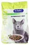 Dr. Clauder//сухой корм для кошек-Диетическое мясо 400 г
