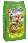 Грызунчик 4  200гр./Овощное ассорти Корм-лакомство для грызунов и кроликов