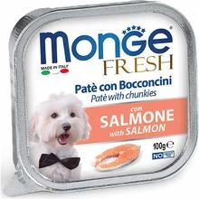 Monge Dog Fresh соб конс 100 гр.Лосось