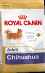 Royal Canin Chihuahua Adult 1,5 кг./Роял канин сухой корм для собак породы Чихуахуа старше 8 месяцев