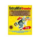 TetraMin Granulus Sachet 15 гр./Тетра  универсальный корм для рыб