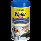 TetraWafer Mix  100 мл./Тетра Высококачественный сбалансированный питательный корм для донных рыб и ракообразных