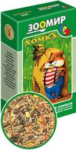 Хомка 500 гр./Корм для хомяков