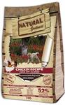 Natural Greatness Chicken Recipe Starter Puppy Junior 2 кг./ Сухой корм для щенков