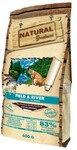 Natural Greatness Field&River Recipe 600 гр./Сухой корм для кошек