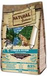 Natural Greatness Field&River Recipe 2 кг./ Сухой корм для кошек