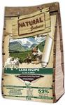 Natural Greatness Lamb Recipe Sensitive 2 кг./Сухой корм для собак