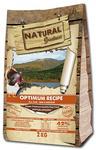 Natural Greatness Optimum Recipe Mini & Medium 2 кг./ Сухой корм для собак