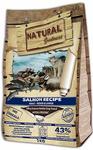 Natural Greatness Salmon Recipe Sensitive 2 кг./ Сухой корм для собак