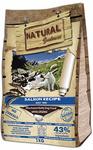 Natural Greatness Salmon Recipe Mini 2 кг./Сухой корм для собак