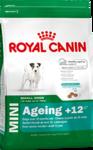 Royal Canin Mini Ageing +12//сухой корм для собак старше 12 лет 800 г