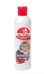 БиоВакс 210 мл./Шампунь инсектицидный для кошек