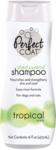 8in1 Shampoo Shed Control Tropical Mist 473 мл./ Шампунь против линьки для собак