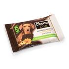 Choco Dog 15 гр./ Шоколад тёмный с инулином