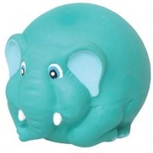 "Dezzie 5620058//Деззи игрушка для собак ""Веселый слон"" 6 см"