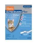 Hartz UltraGuard Plus Flea & Tick Collar Н94268//Хартс ошейник для кошек и котят 27 см