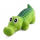 TRIOL Игрушка для собак Крокодильчик 20 см./LT234/