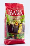 Вака Высокое Качество 500 гр./ Корм для птиц с минералкой и овощами