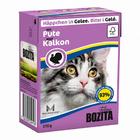 Bozita  370 гр./Бозита консервы для кошек в желе с Рубленной  индейкой
