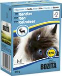 Bozita  370 гр./Бозита консервы для кошек в соусе с Оленем