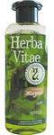 Herba Vitae 250 мл./Шампунь для собак короткошерстных пород c целебными экстрактами аира и череды
