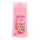 Доктор ЗОО 250 мл./Шампунь для короткошерстных кошек