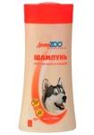 Доктор ЗОО 250 мл./Шампунь антипаразитарный для собак