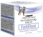 Pro Plan Fortiflora 1гр./Проплан ВетДиета кормовая добавка для кошек для нормализации микрофлоры желудочно кишечного тракта