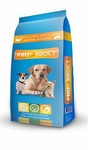 Прохвост сухой корм для собак мясное ассорти 13+2 кг.