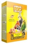 Rio 350 гр./Рио Корм для всех видов птиц яичный