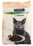 Dr. Clauder//сухой корм для кошек с лососем 400 г