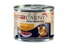 Animonda CARNY ADULT 200 гр./Анимонда Консервы для кошек со вкусом курицы и утки