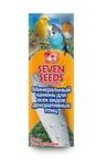Минеральный камень для птиц «7 Семян», 50 гр.