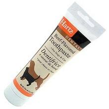 Hartz H02944//Хартс Зубная паста для собак и кошек со вкусом говядины