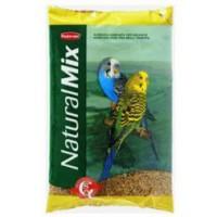 Padovan Naturalmix Сocorite 1 кг./Падован основной корм для волнистых попугаев