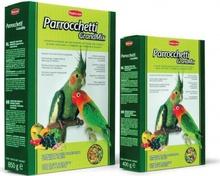 Padovan Grandmix Parrocchetti 850 гр./Падован основной корм для средних попугаев