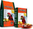Padovan Grandmix Pappagalli 600 гр./Падован основной корм для крупных попугаев