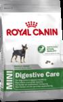 Royal Canin Mini Digestive Care 4 кг./Роял канин сухой корм для собак с чувствительным пищеварением